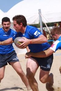 Bibione Beach Rugby 2009