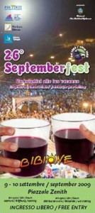 Septemberfest 2009
