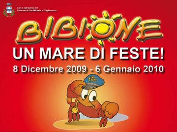 Un Mare di Feste 2009/2010