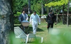 omicidio autista ceco a Bibione