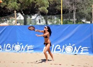 Beach Tennis Bibione
