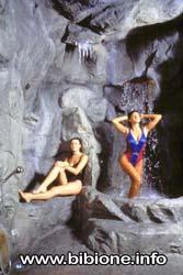 Bibione terme la grotta