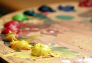 mostra pittura Bibione