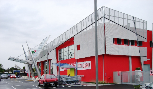 Supermercato Winner Bibione