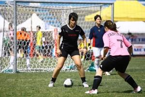 Raduno Calcio a 5 Bibione