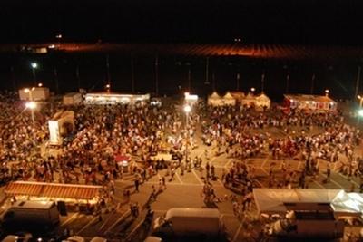 Septemberfest Bibione