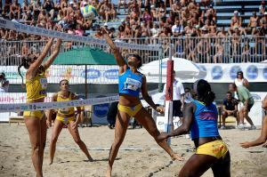 Bibione Beach Volley Marathon