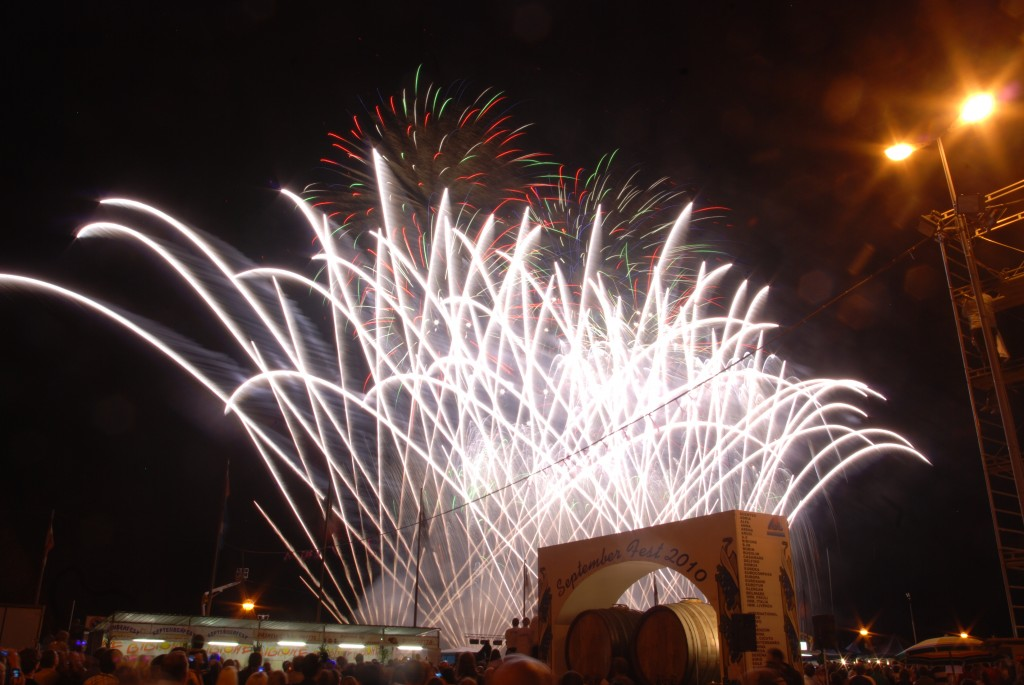 Septemberfest 2011