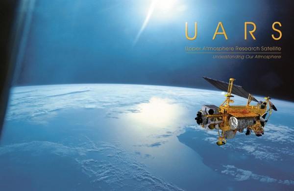 satellile UARS