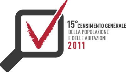 Logo Censimento 2011