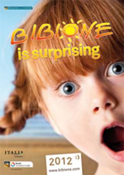 Catalogo Bibione 2012