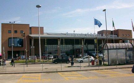 aeroporto Canova di Treviso