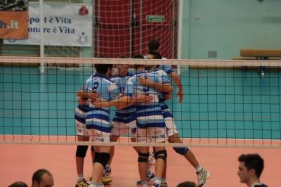 Bibione volley
