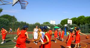 Bibione Basket Camp