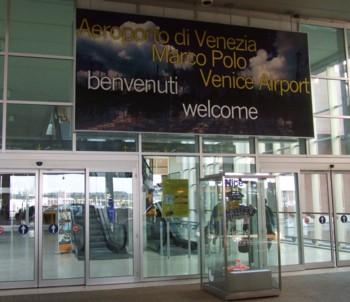 aeroporto Marco Polo Venezia