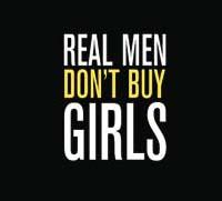 Campagna contro la prostituzione