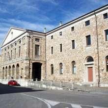 Palazzo del Tribunale di Udine
