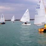 Campionato Adriatico 2012 - DINGHY 12′