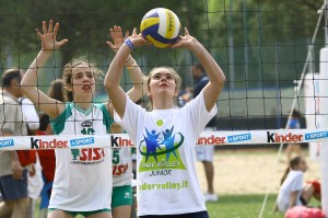 Trofeo ParkVolley Junior
