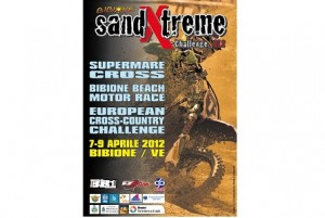 Sand Extreme Challenge 2012