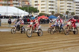 motocross Bibione