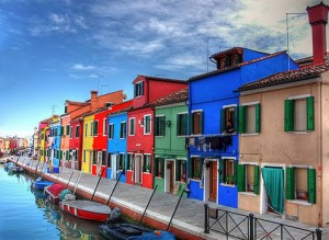 Isola di Burano (Venezia)