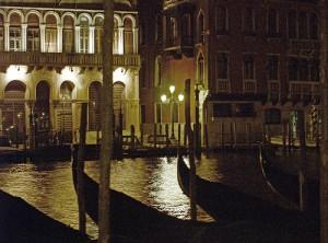 Venezia di notte (by night)