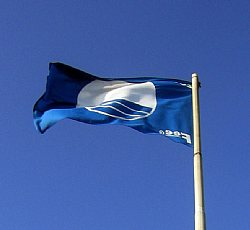 Bandiera Blu 2012