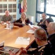 Incontro Zaccariotto amministrazioni locali 2012