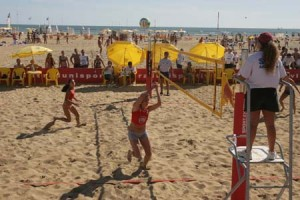 Beach Volley Marathon ®