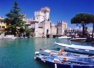 Sirmione (Lago di Garda)
