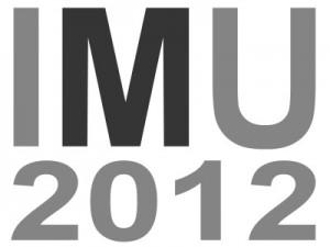 IMU 2012