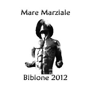Mare Marziale Bibione 2012