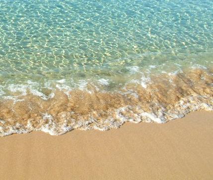 Mare e spiaggia a Bibione