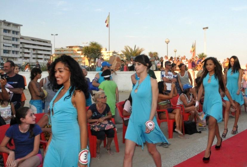 Miss Alpeadria Bibione 2012