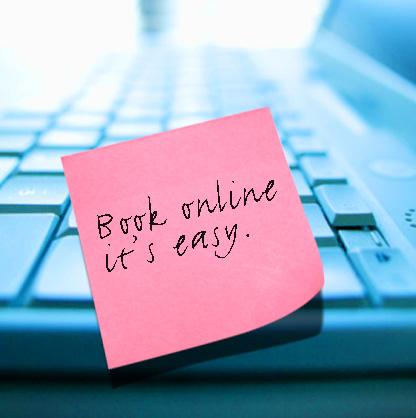 Booking Online