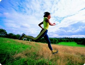 Eco-running Bibione