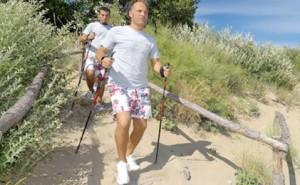 Nordic Walking Bibione