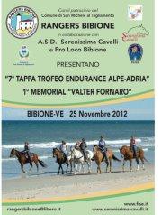 Gara Endurance Bibione 2012