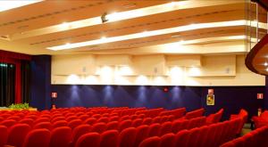 Hotel Savoy sala congressi