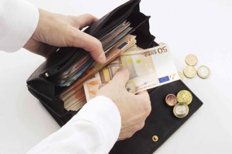 Calo potere d'acquisto 2012