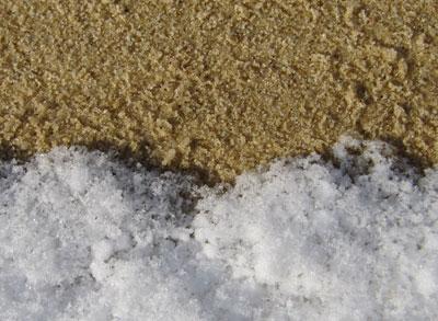 Bibione inverno