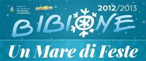 Un Mare di Feste 2012-2013