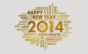 Buon anno 2014 !