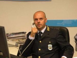 Andrea Gallo, Commandante  Polizia Locale a San Michele al Tagliamento-Bibione