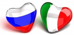 Italia - Russia