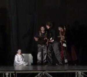 Gruppo Teatrale Sichar Bibione
