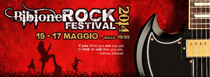 Bibione Rock Festival 2014