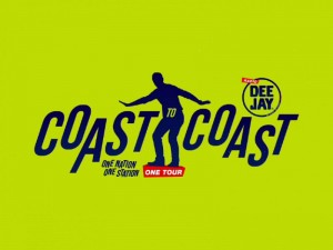 Deejay Coast to Coast