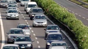 Coda in autostrada